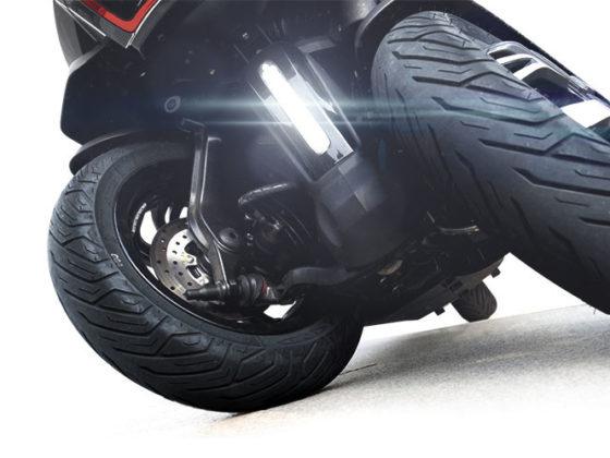 scooter metropolis toulouse
