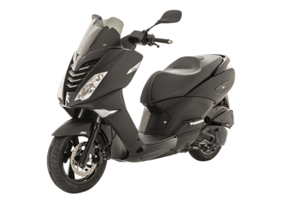 scooter peugeot toulouse