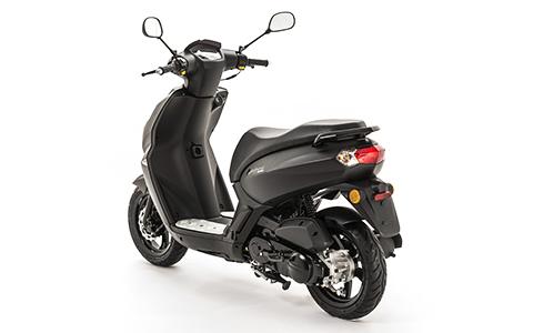 Kisbee 2T Black Edition Toulouse