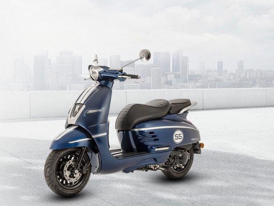 scooter 50cc django toulouse