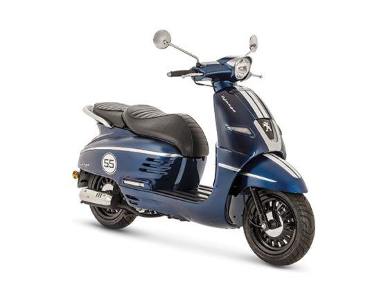 scooter django 50cc toulouse