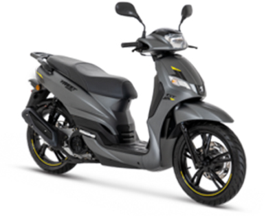 scooter toulouse